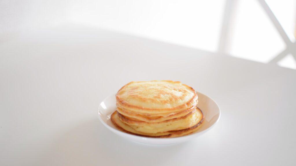 米粉パンケーキ